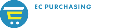EC Purchasing Mobile View Logo